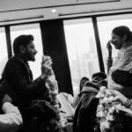 Reminiscing Renata & Khurram
